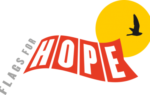 FLAGS FOR HOPE
